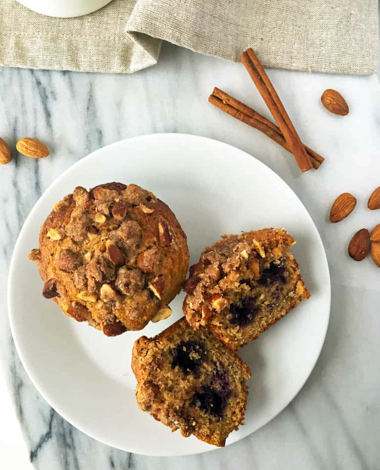 Whole Foods Low Fat Bran Muffin Calories
