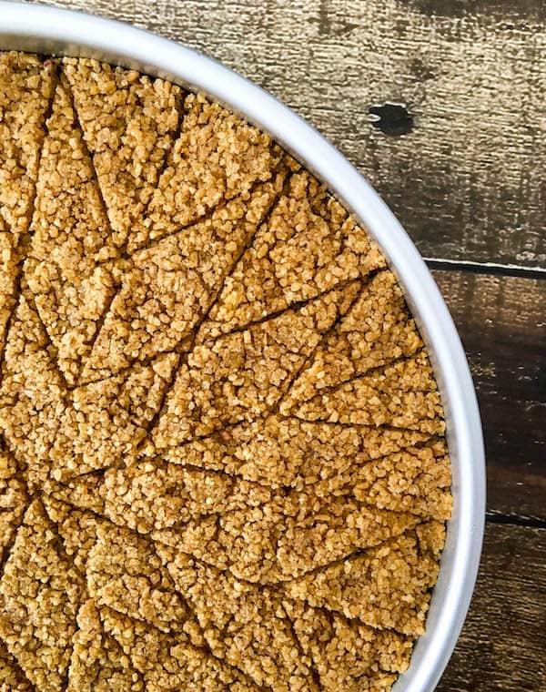 Koupa Pie Recipe