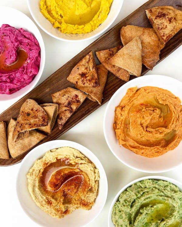hummus-pita-chips