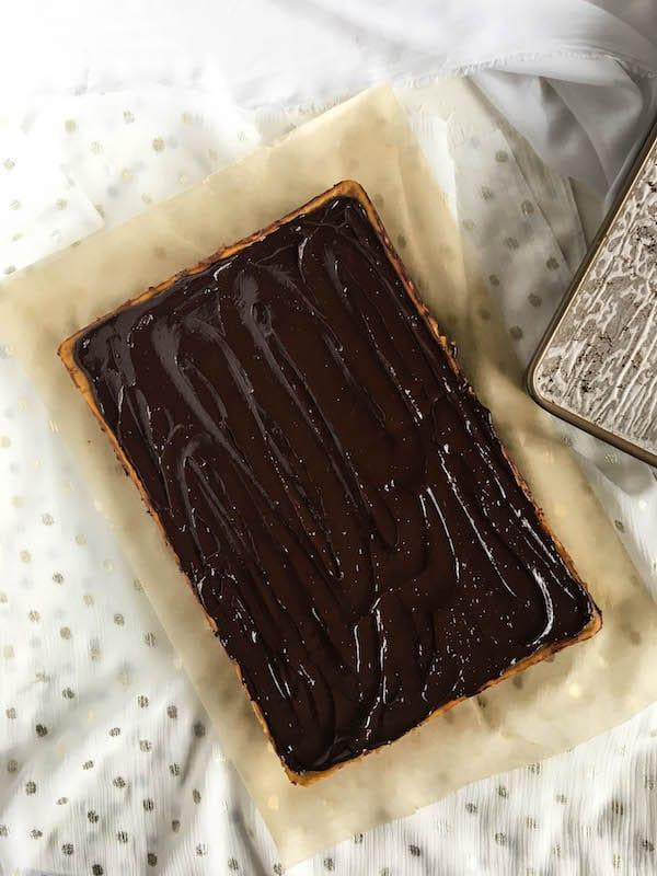 chocolate-ganache-pumpkin-brownies-1