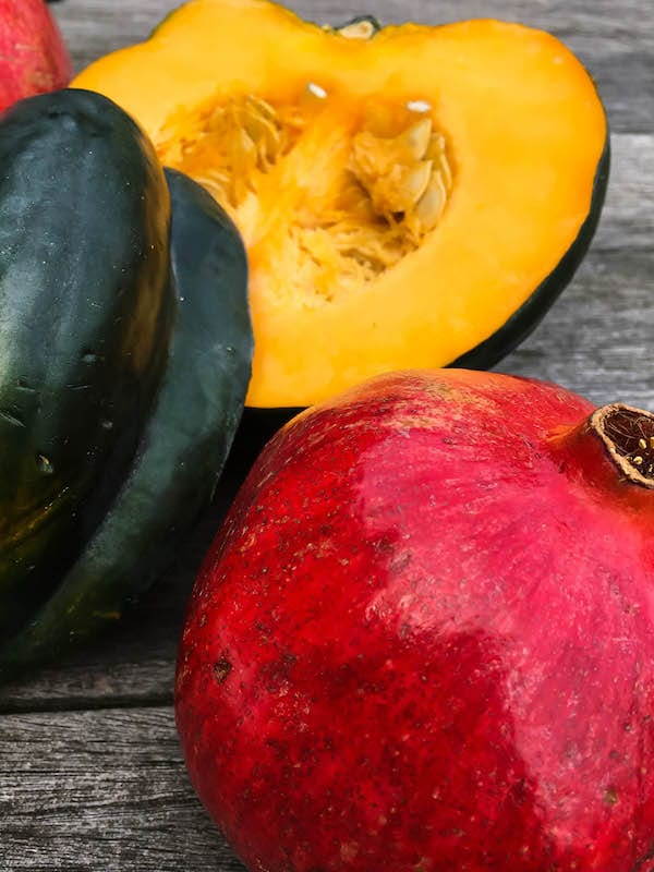 pomegranate-acorn-squash