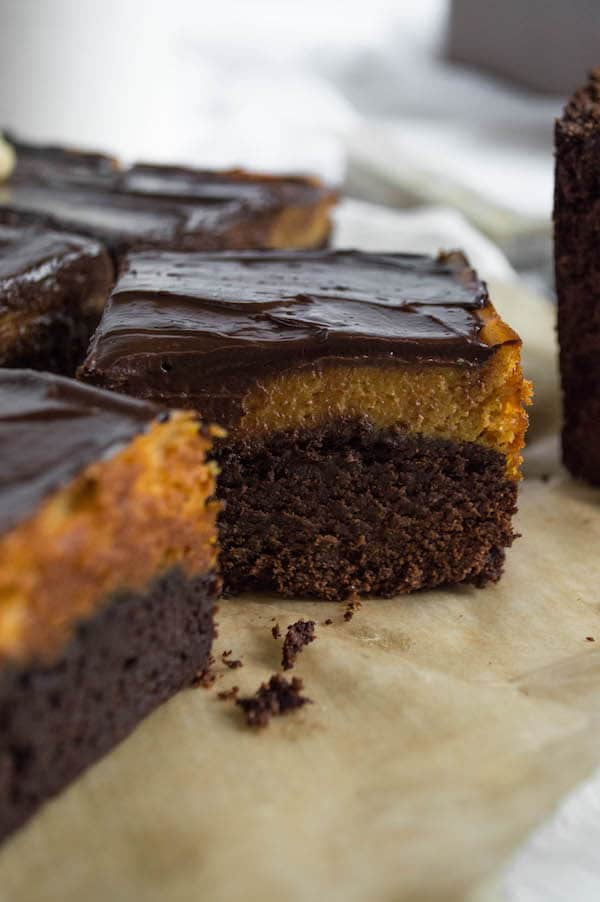 pumpkin-pie-layer-brownies