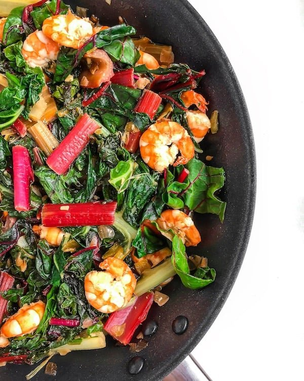 shrimp-rainbow-chard