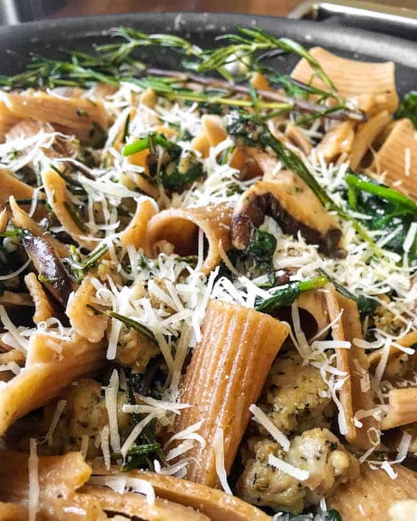 spinach-whole-wheat-pasta