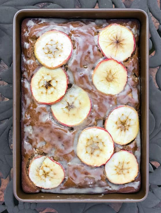 apple-sheet-cake-maple-glaze-recipe