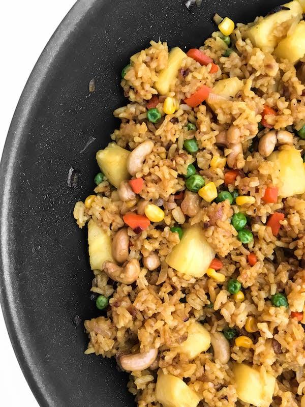 easy-pineapple-fried-rice