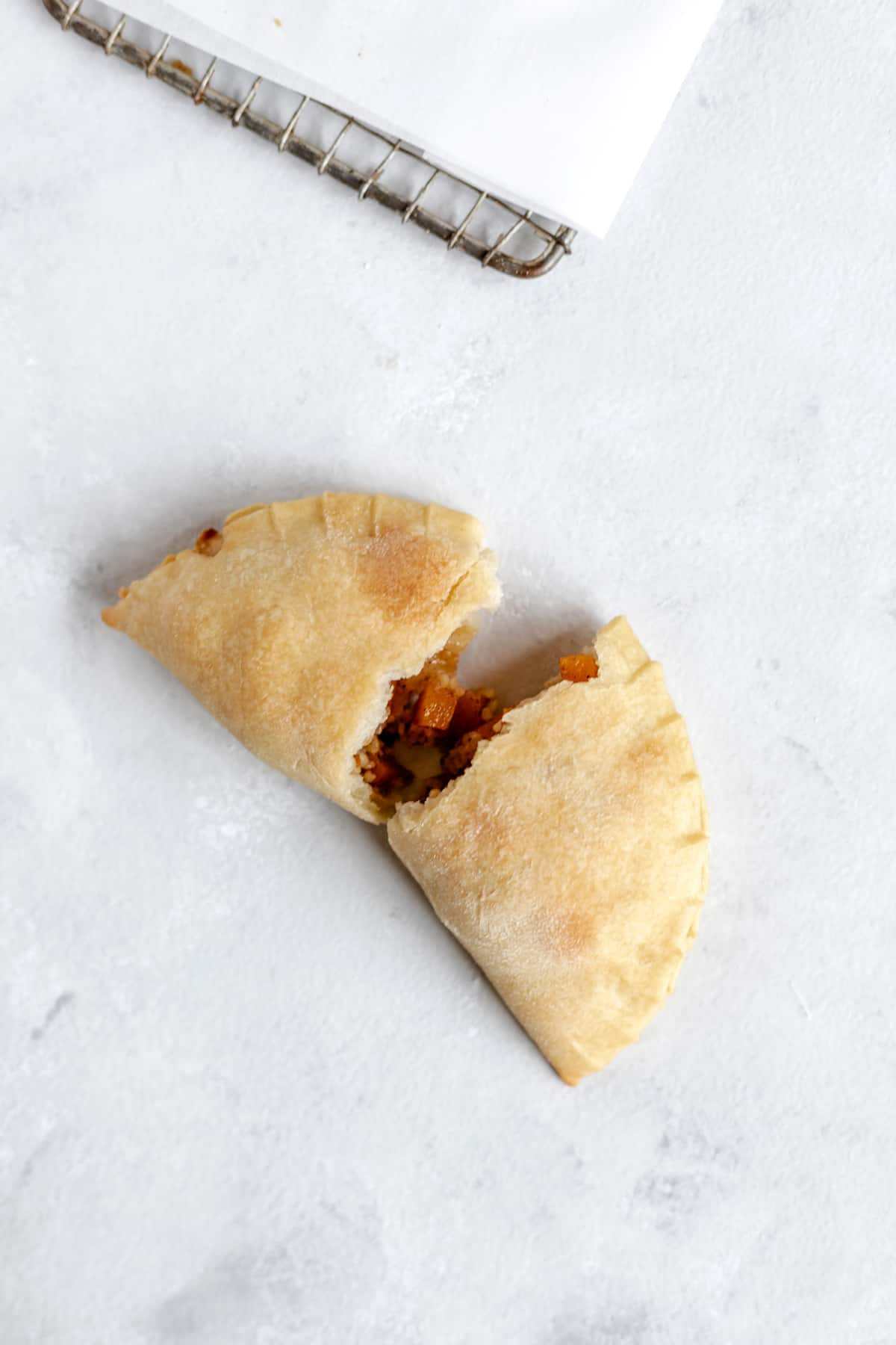 Kolokotes - Cypriot Pumpkin Pies (vegan)