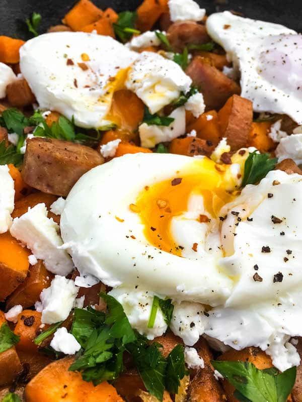 poached-eggs-hash-recipe
