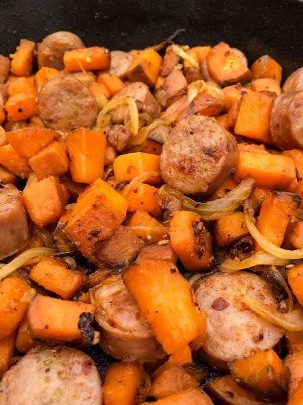 sweet-potato-sausage-onions