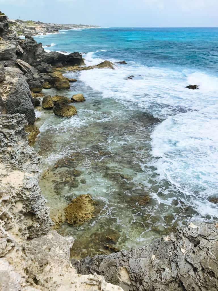 Punta Sur Isla Mujeres, Mexico