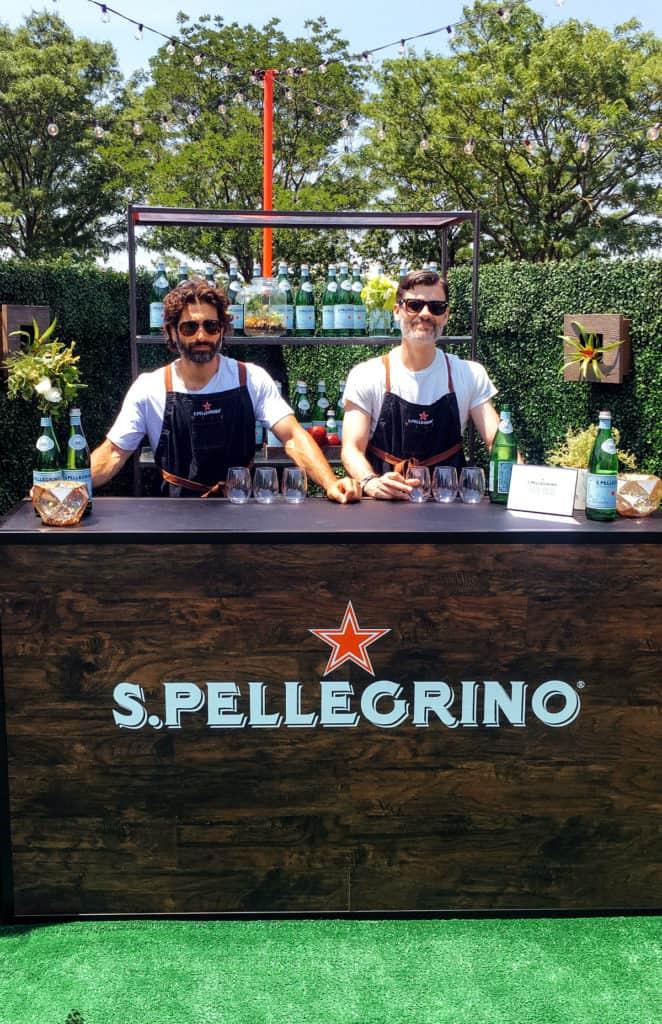 S.Pellegrino Taste Guide NYC