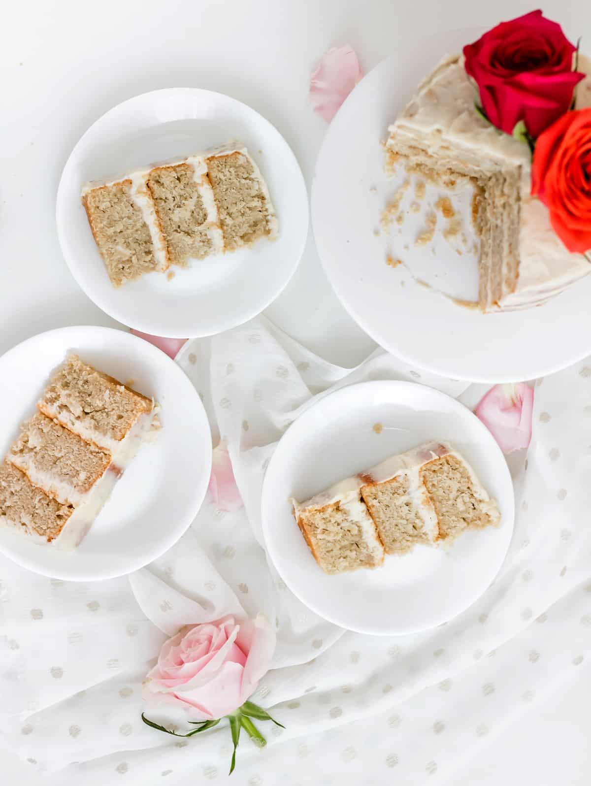 Almond Flour Coconut Sugar Chocolate Cake