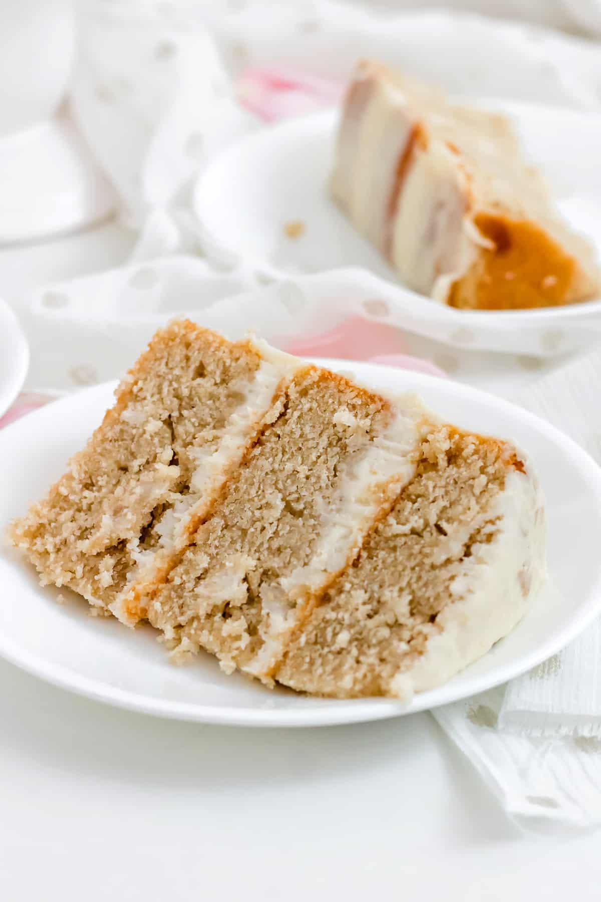 Ambrosia Coconut Cake Recipe