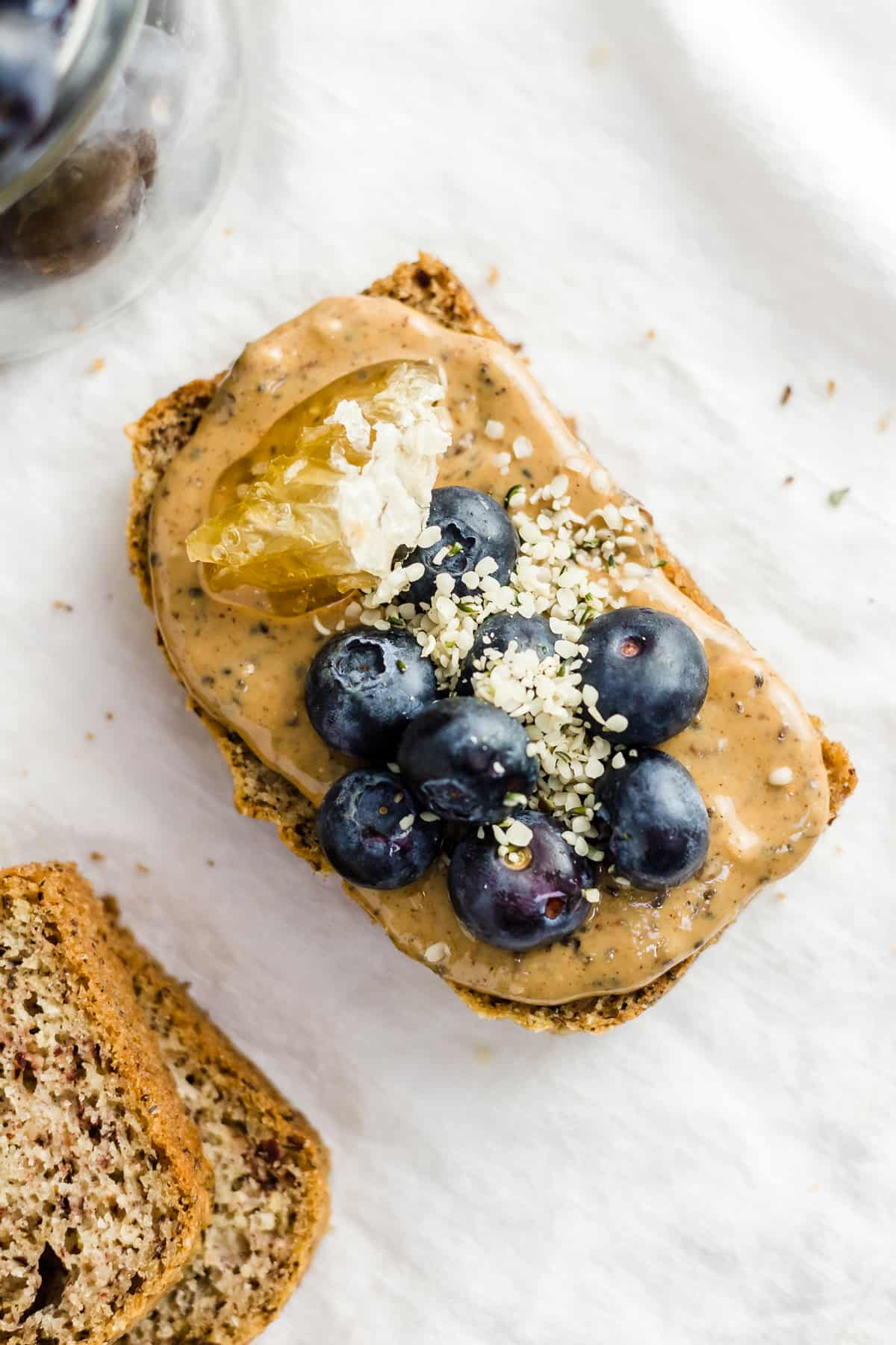 Easy Paleo Sandwich Bread recipe