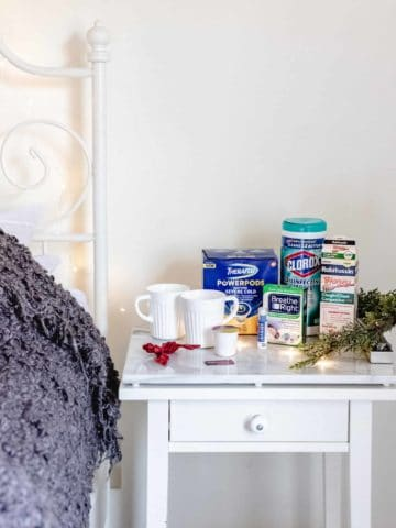 My Top Must-Have Products for Cold and Flu Season