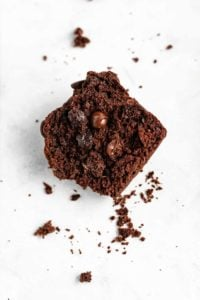 The Best Chocolate Muffin Recipe