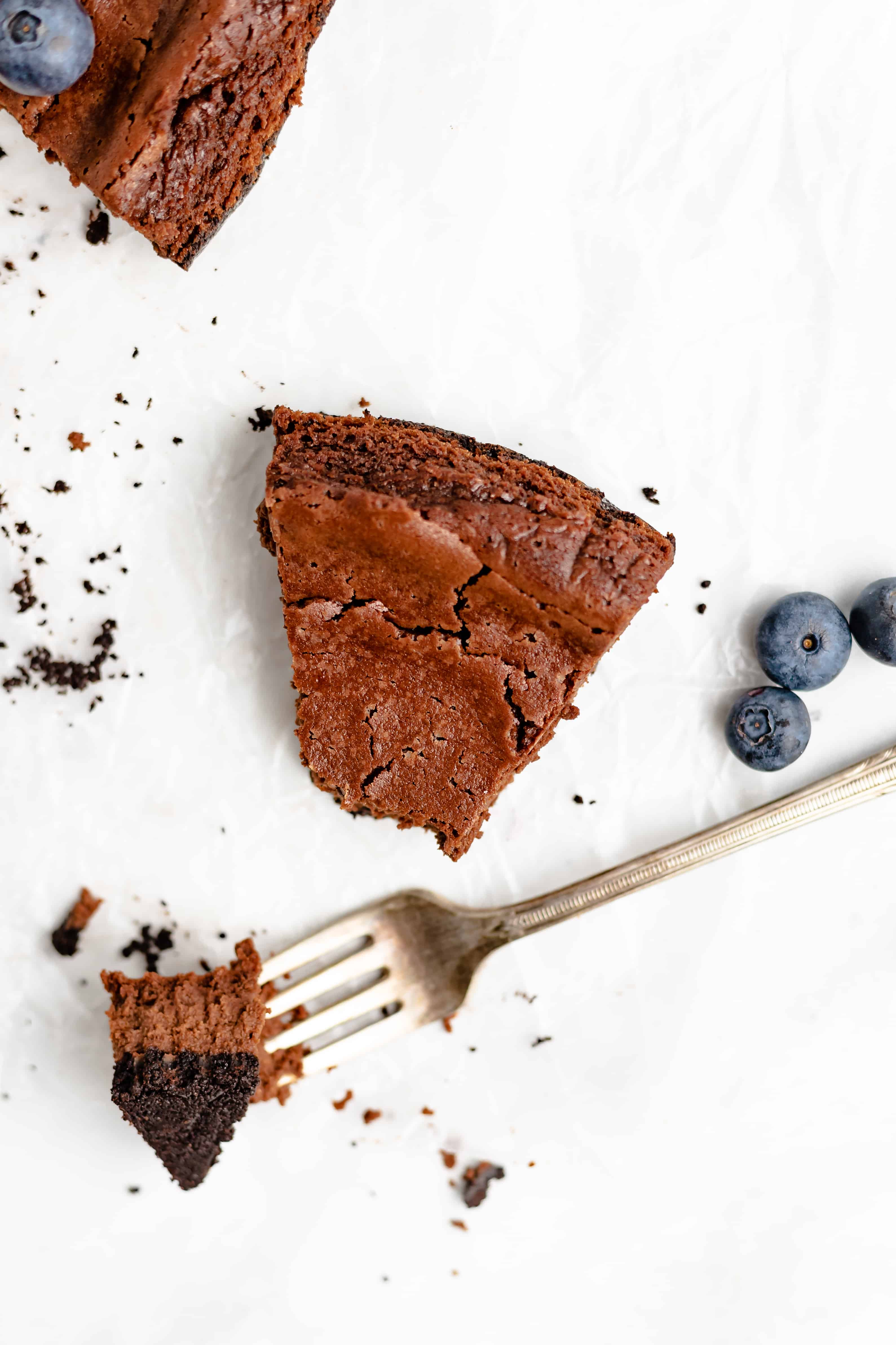 If you like chocolate, you're going to LOVE this Chocolate Stout Cheesecake! Made with melted dark chocolate and Irish stout, this recipe takes cheesecake to a whole new level.