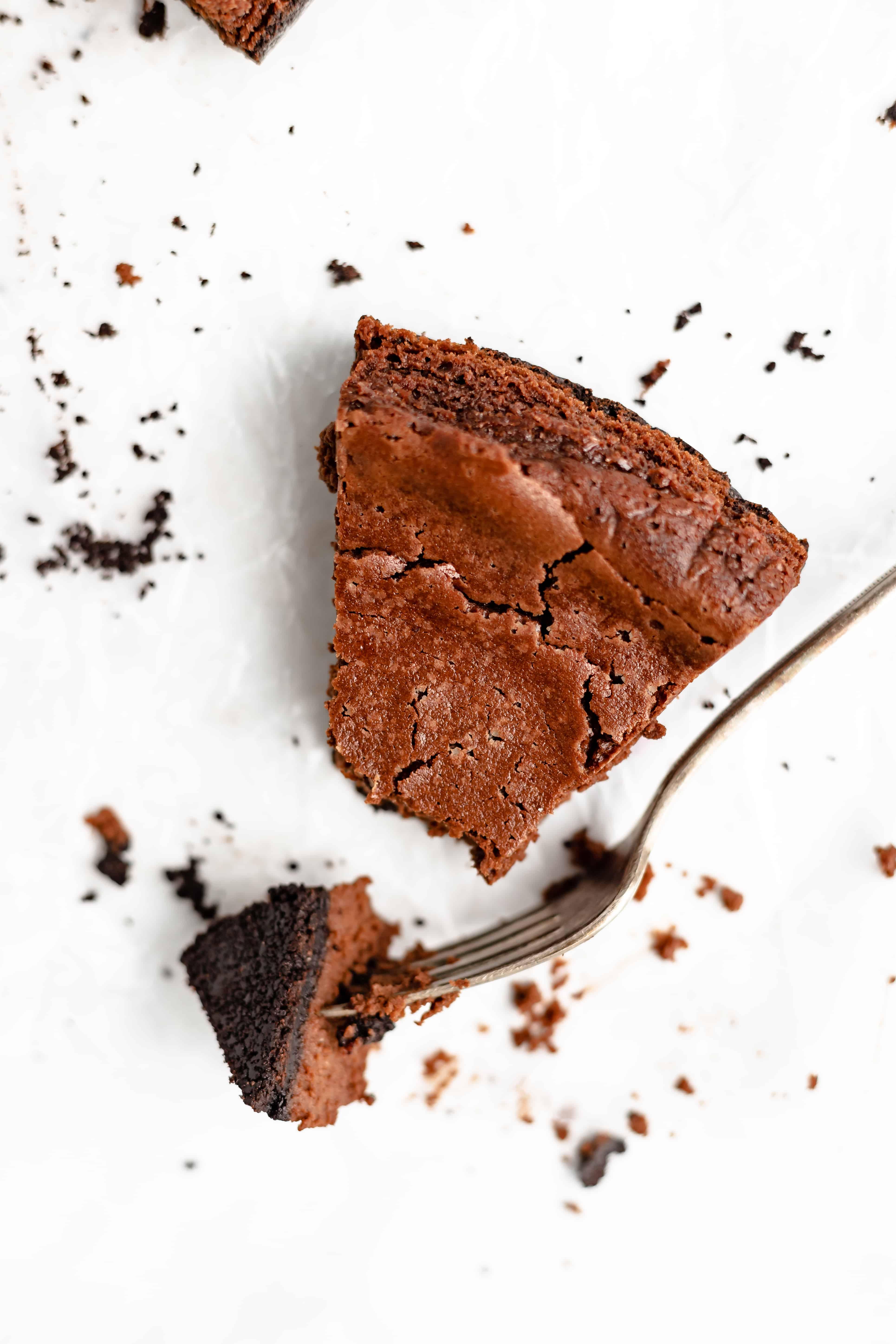 How to Make Chocolate Stout Cheesecake