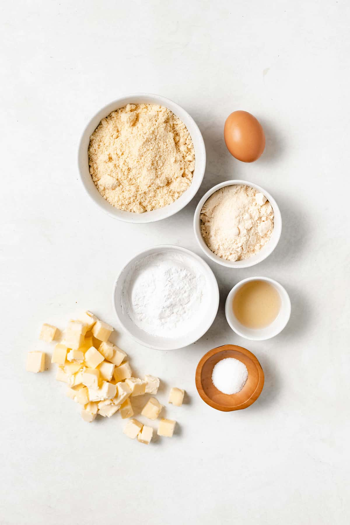 paleo pie crust ingredients